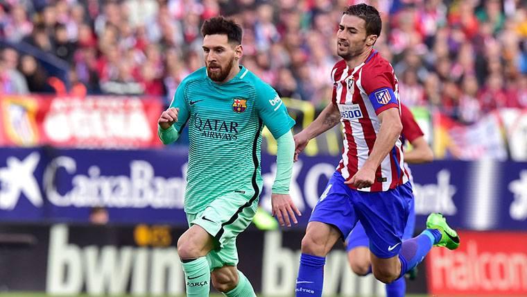 El gran reto de Messi para colocarse líder de la Bota de Oro