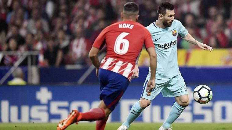 Messi baja un puesto, pero aún es favorito en la Bota de Oro