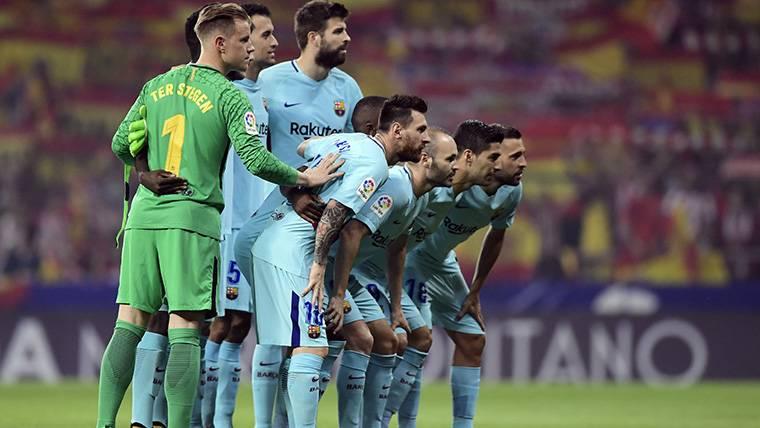 El escenario catastrófico que nadie se plantea en el Barça