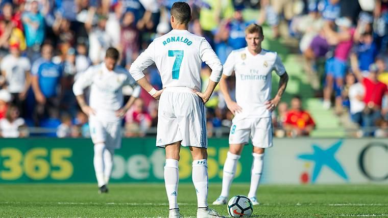 ¡Cristiano Ronaldo se habría negado a pactar con Hacienda!