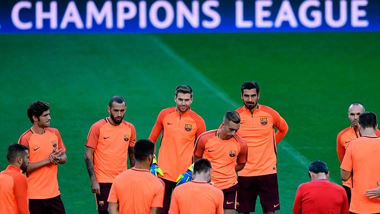 'Tourmalet' del Barça antes del parón: 6 partidos en 18 días