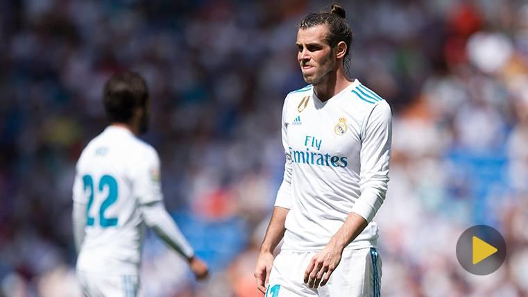 La canción de los aficionados del Tottenham para Gareth Bale