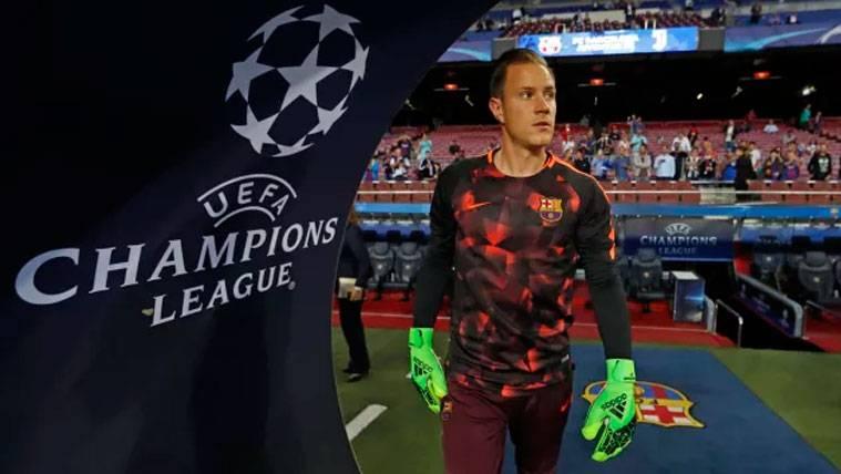 El arranque defensivo del FC Barcelona puede ser histórico