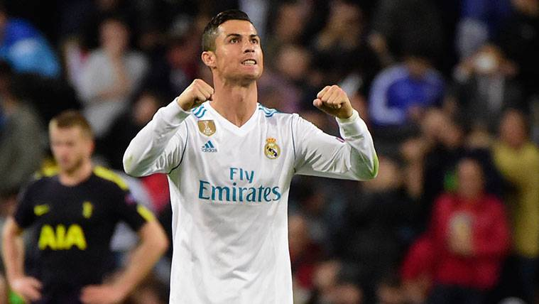 El Madrid, el equipo con más penaltis a favor en la Champions