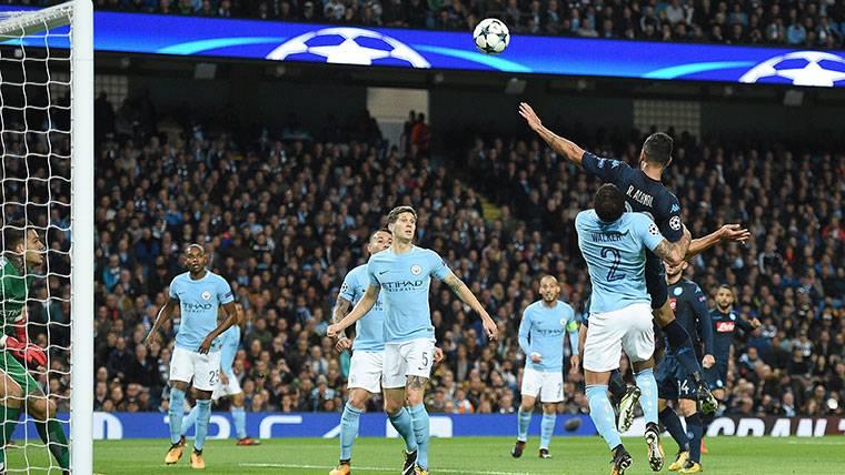 TEMIBLE: El City de Pep Guardiola sigue ganando en Europa