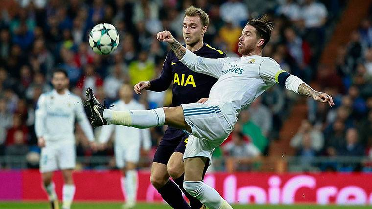 El fútbol español pierde poderío en la Champions League