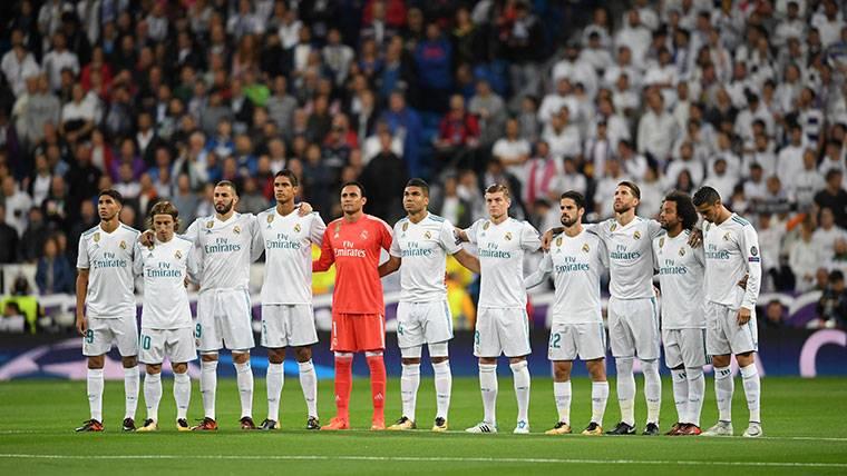 Los seis pecados que explican la grave crisis del Real Madrid