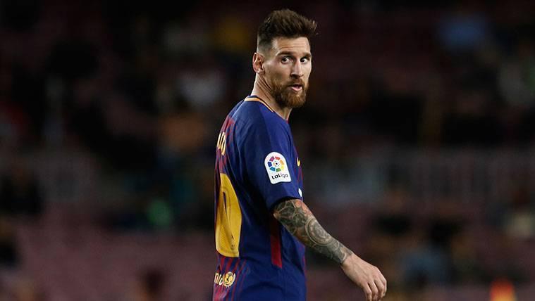 Andriy Shevchenko, contra Leo Messi en el FIFA 'The Best'