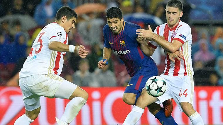 Suárez, con los peores registros de las tres últimas temporadas