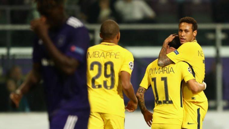 """""""Quiero hacer con Mbappé lo que Messi conmigo"""""""