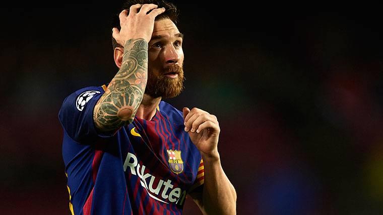 ANÁLISIS: Así se organizan los 100 goles de Messi en Europa