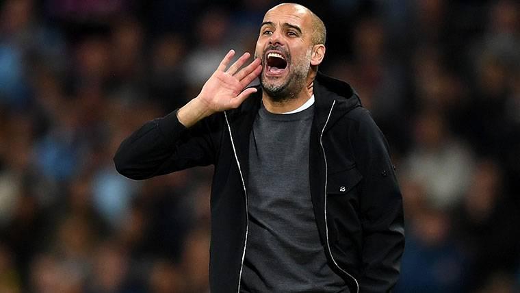 RÉCORD: Guardiola, el entrenador más mediático de Europa
