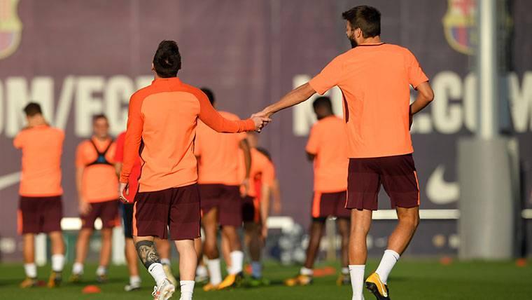 Lista de convocados de Valverde para el Barça-Málaga