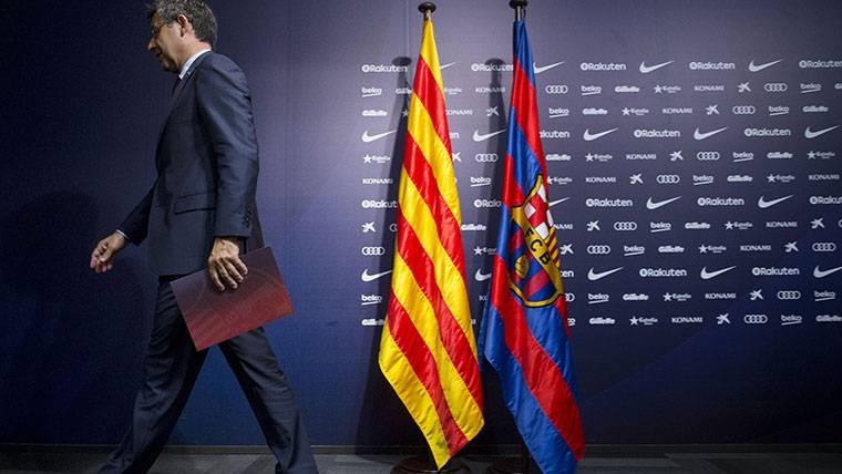 Cinco factores para consolidar el crecimiento del FC Barcelona