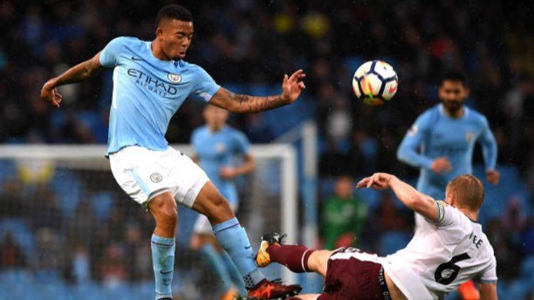El Manchester City de Guardiola sigue en estado de gracia