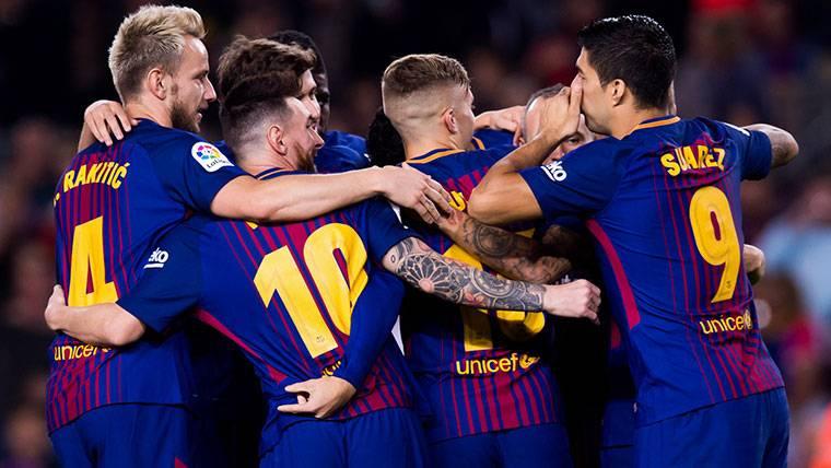 ¿De verdad hay gente que quiere dejar de ser del Barcelona?