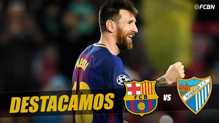 GENIO: ¡Ya van 500 goles con el sello de Messi en LaLiga!