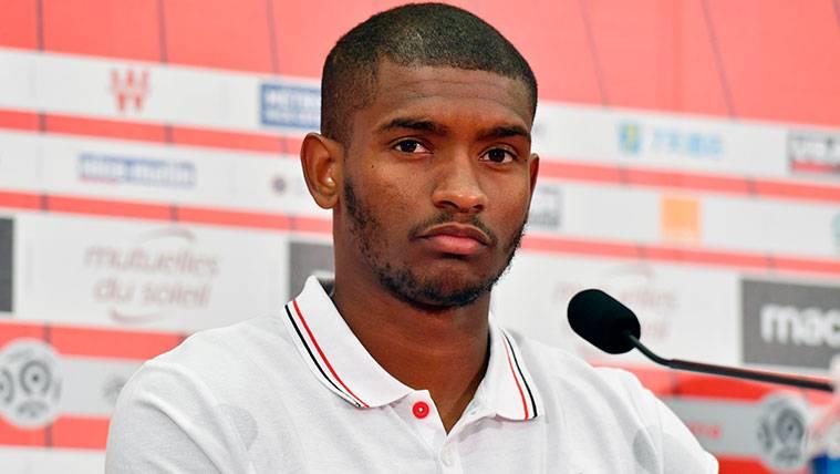 A Marlon le toca probar la cara amarga del fútbol en el Niza