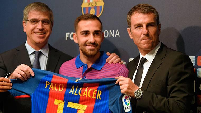 El Barça ficha a otro refuerzo para la secretaría técnica