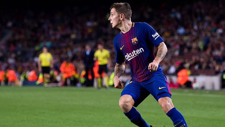 Valverde, más tranquilo con el lateral: Sin Alba, estará Digne