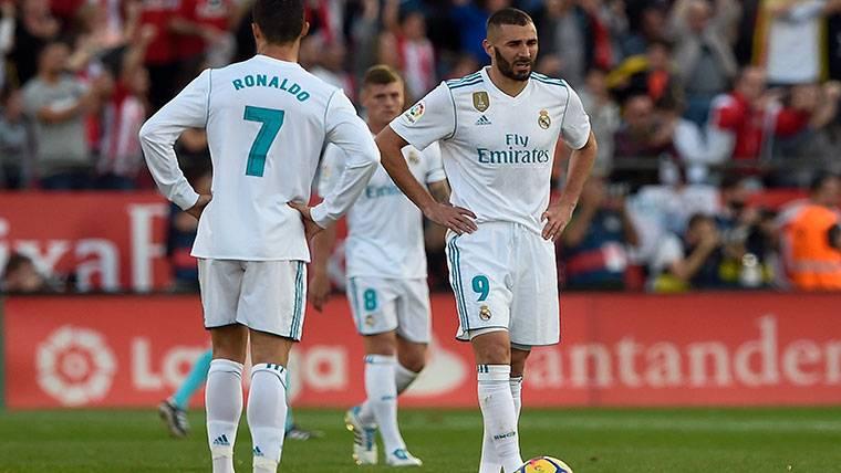 SOLOS: El Real Madrid tampoco convence a nadie en Europa