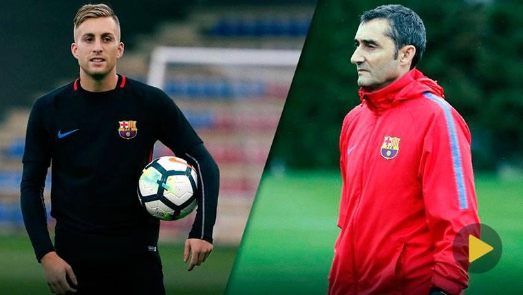 EN DIRECTO: Sigue la rueda de prensa de Deulofeu y Valverde