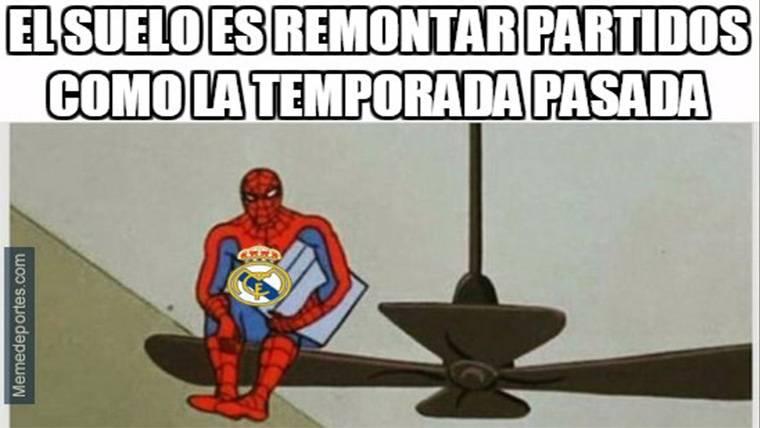 Estos son los mejores 'memes' del Tottenham-Real Madrid