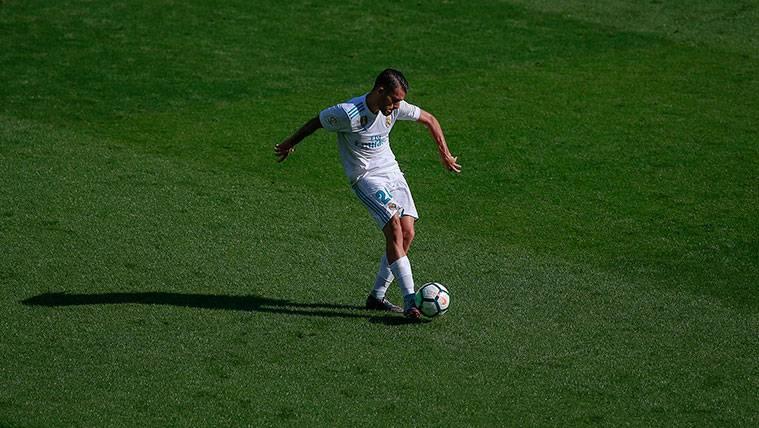 Ceballos y el Real Madrid empiezan a pensar en una salida