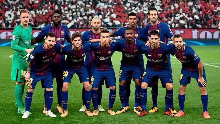 Con Nelson Semedo y Jordi Alba vuelven las autopistas del Barça