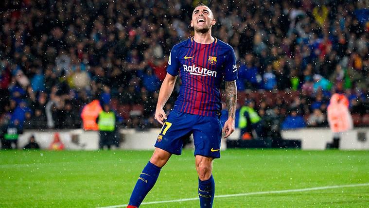 El dato de Paco Alcácer que ridiculiza a Cristiano y a Benzema