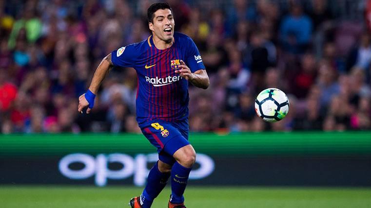 El Barcelona, único en marcar en todos los partidos de Liga