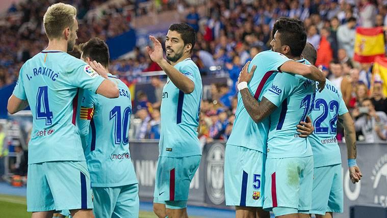 El Madrid se fía a la estadística para no pensar en una Liga culé