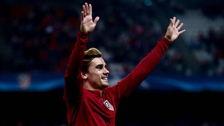 Los problemas del Barcelona para poder fichar a Griezmann