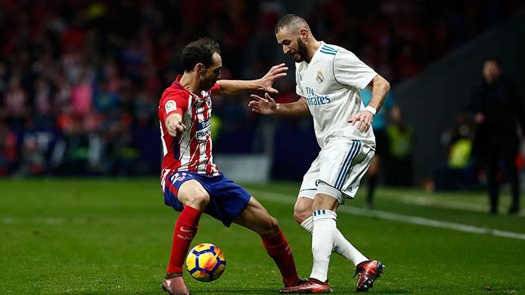Aseguran que Icardi relevará a Benzema en el Real Madrid