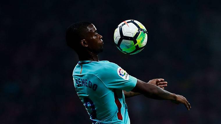 El hándicap añadido para Nelson Semedo contra la Juventus