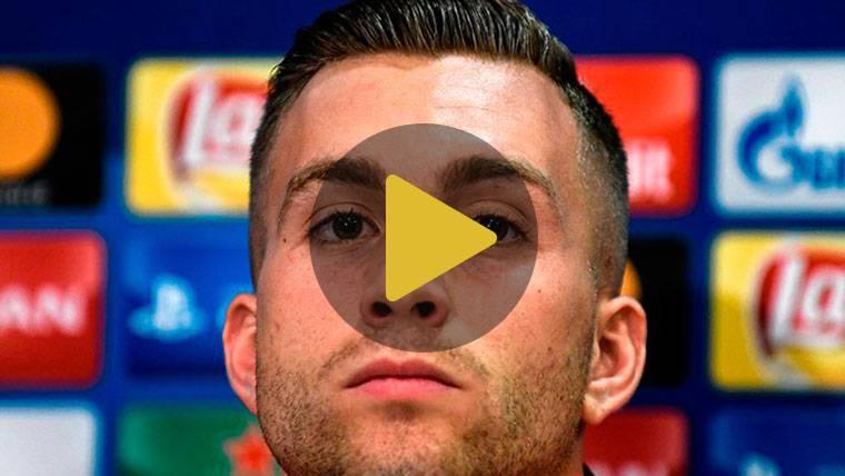 """Deulofeu: """"En el Milan vi la luz, pero La Liga es otra historia"""""""