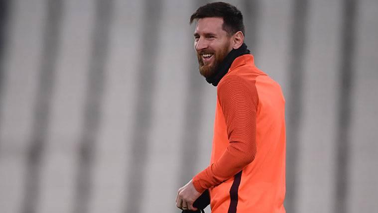 El día en que Karim Benzema se comparó con Leo Messi
