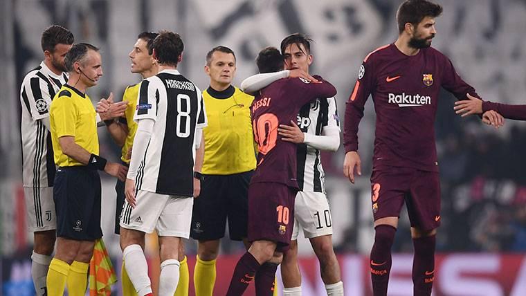 Adiós a los rumores sobre la mala relación entre Messi y Dybala
