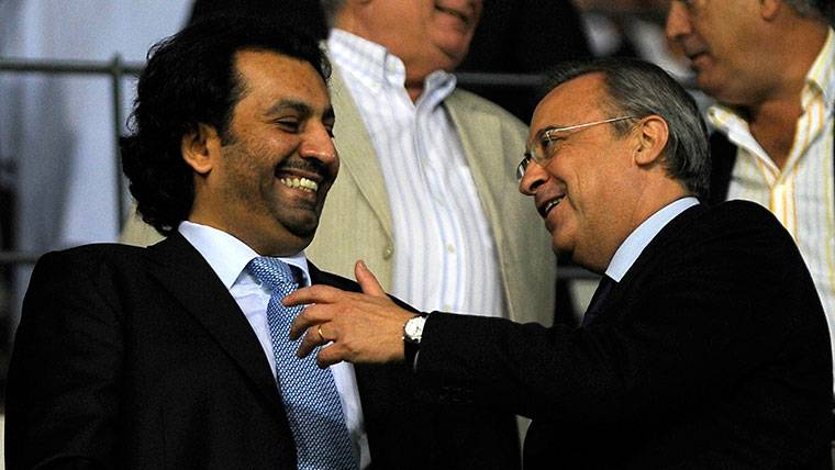 Sigue la polémica por el arbitraje del Real Madrid-Málaga