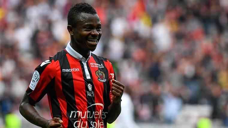 Seri critica duramente a Dembélé, ¡y se ofrece al PSG!