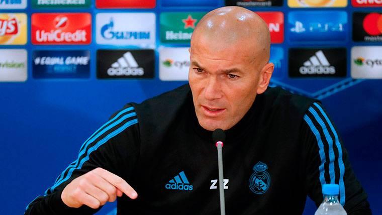 El Real Madrid fichará, pero no venderá este invierno