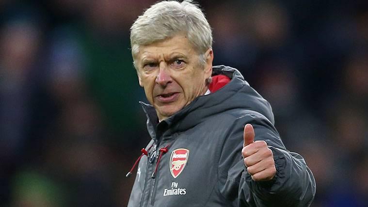 El Arsenal hace oficial el fichaje de un ex del FC Barcelona
