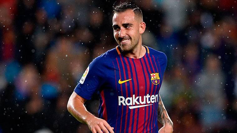 Alcácer abrió la lata de manera afortunada contra el Murcia