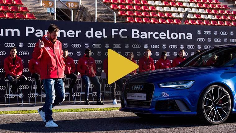 ¿Quién se llevó el coche más caro y el más barato en el Barça?