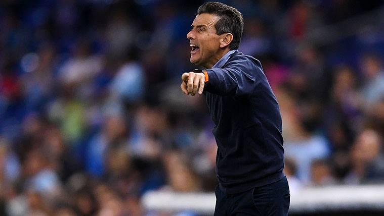 """""""Valverde se ha adaptado a lo que tiene y le saca provecho"""""""