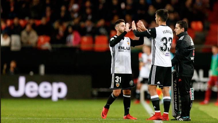 ¿Por qué estaba el Barça pendiente del Valencia en Copa?
