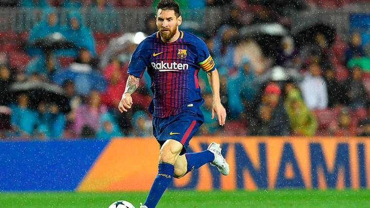 La peculiar 'receta' de Juan Carlos Unzué para parar a Messi