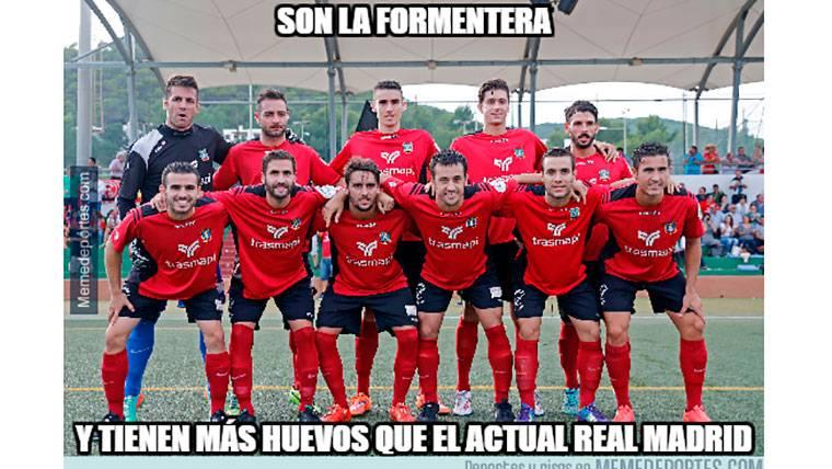 Estos son los mejores 'memes' del Athletic Club-Real Madrid