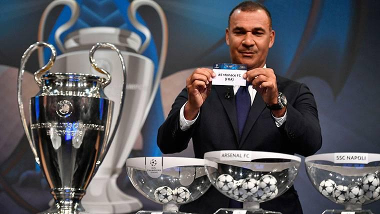 Chelsea y Bayern, 57% de opciones de cruzarse con el Barça