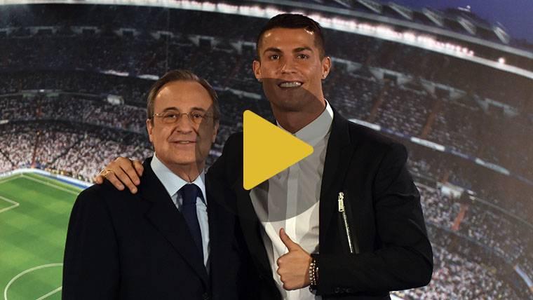 """¿Traer a Neymar mientras Mbappé crece? No es mala idea"""
